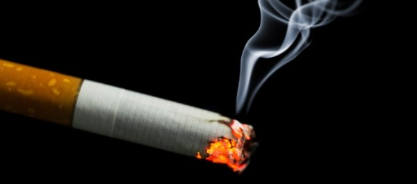 Lighting up occasionally as damaging to blood vessel health as regular smoking