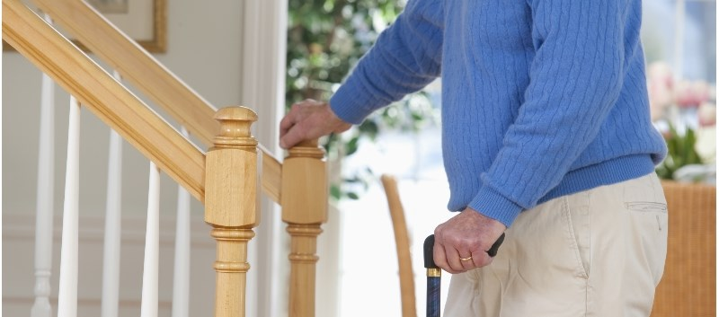 USPSTF Issues New Fall Prevention Recommendations