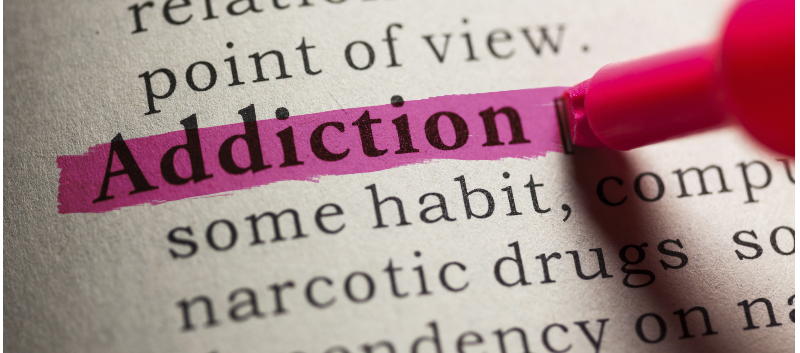 Opiate Use May Be Reduced By Weight-Loss Drug