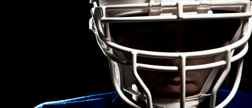 Study of college players raises concerns about repetitive non-concussive impacts