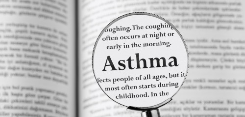 The trial included a total of 11,679 asthma patients
