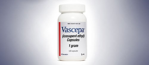 Vacepa was approved to reduce triglyceride levels in adults with severe hypertriglyceridemia