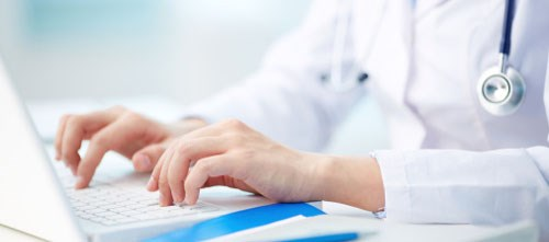 Electronic Record Demands Linked to Physician Burnout
