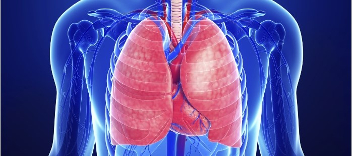 Scleroderma may become life-threatening and fatal when lung involvement is present