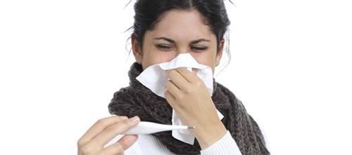 Excess Acetaminophen Intake, Overdosing Seen During Cold/Flu Season