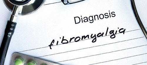 Clinical benefits with combination therapy in fibromyalgia