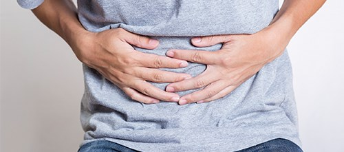 A total of 85 patients with IBS were including in the 12 week study