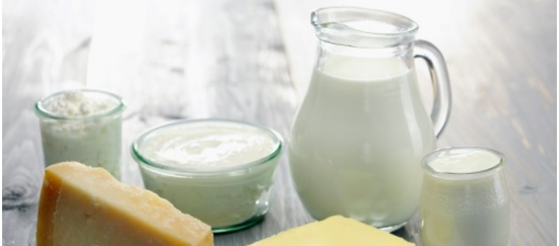 No such association seen with the consumption of full-fat dairy products