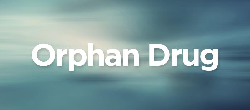 Orphan drug status has been designated to spinocerebellar ataxia treatment