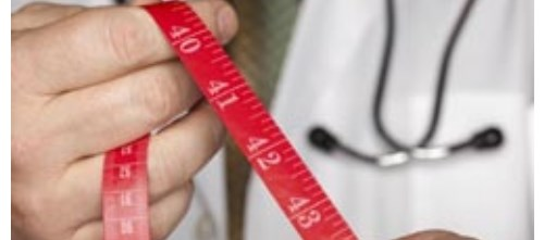 Patients using the device lost 6.8% of their weight after 6 months