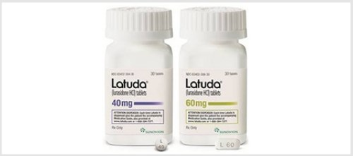 The six-month trial assessed Latuda versus placebo in bipolar patients