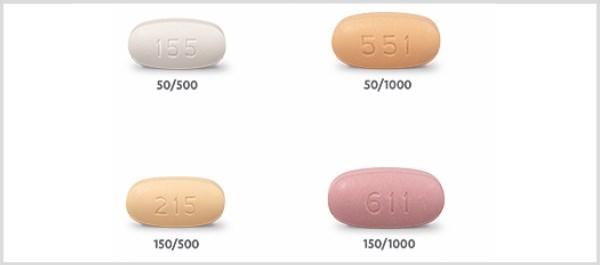 Invokament combines Invokana (canagliflozin) and metformin