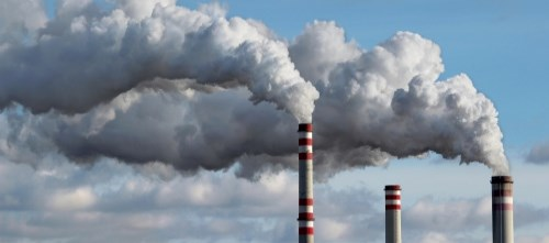 Plan to Relax Coal-Fired Power Plant Rules Could Up Mortality