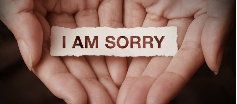 To Err is Human: Apologizing to a Patient After an Error