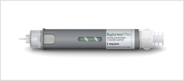 Bydureon Approved for Use With Basal Insulin for Uncontrolled T2D