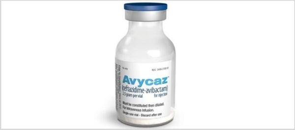 Avycaz Approved for Hospital-Acquired and Ventilator-Associated Pneumonia