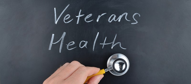 Veterans can be exposed to a wide array of traumatic events