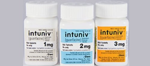 Intuniv is available as 1mg, 2mg, 3mg, and 4mg extended-release tablets