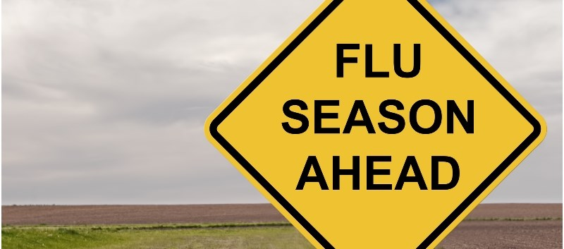 Seasonal flu immunogenicity was assessed among four different sequences of MTX delayed regimes