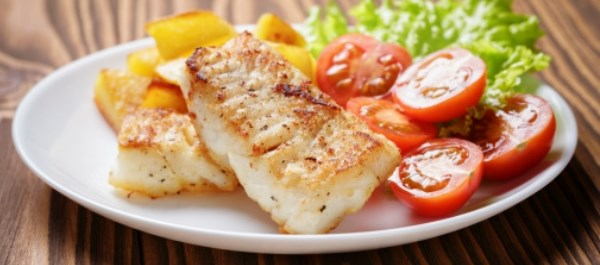Fish Consumption May Trigger Food Protein-Induced Enterocolitis