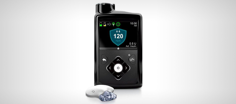 "It is often referred to as an ""artificial pancreas"""