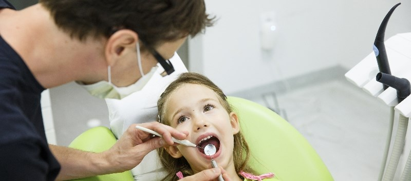CDC: More Dental Sealants Needed Among Low-Income Children