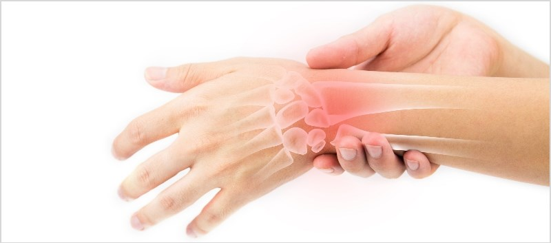 FDA Approves AI Algorithm That Helps Detect Wrist Fractures