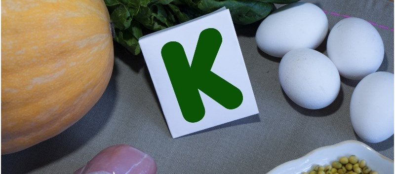 Vitamin K plays a pivotal role in the metabolism of calcium