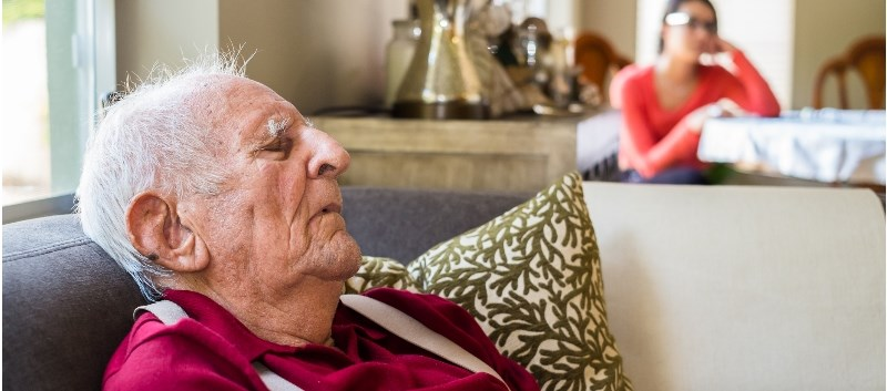 More Sleep May Help Stave off Alzheimer's in Those At Risk