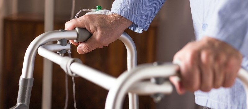 Walk Test IDs Risk of Cognitive Dysfunction Post Cardiac Surgery