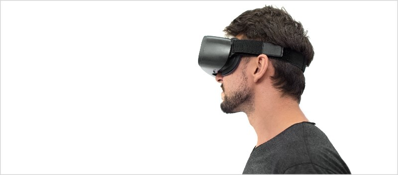 Virtual Reality-Based CBT May Benefit Patients With Psychotic Disorders