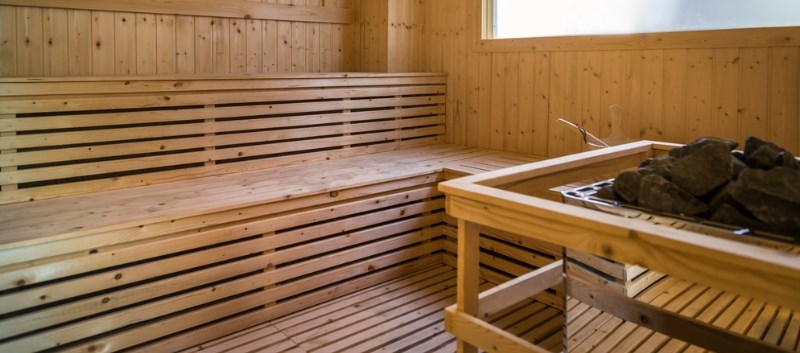 Sauna Bathing Linked to Improvements in Cardiovascular Function