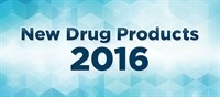 2016 New Drug Approvals