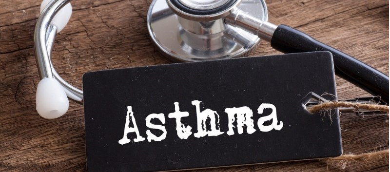 Combination of LABA  Inhaled Glucocorticoid Safe in Asthma
