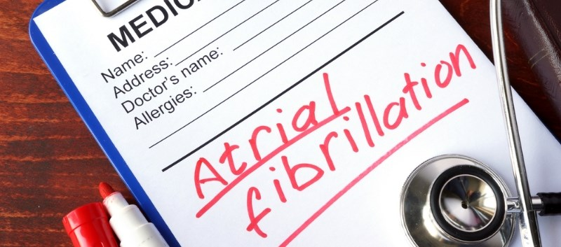 Intracranial Bleed Risk Compared for Apixaban, Warfarin in A-fib Patients