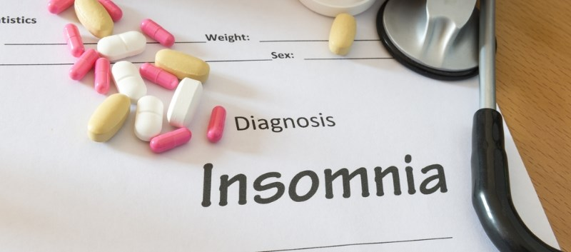 Review Examines the Effectiveness of Antidepressants for Insomnia