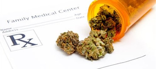 Fatal Infection Linked to Medical Marijuana