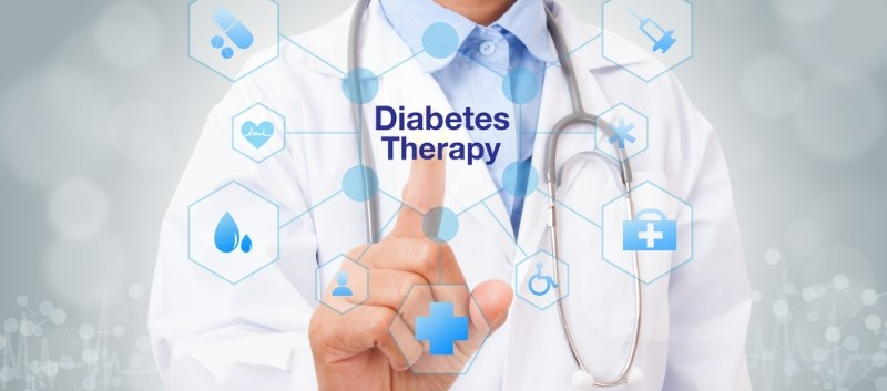 Type 2 diabetes management algorithm released