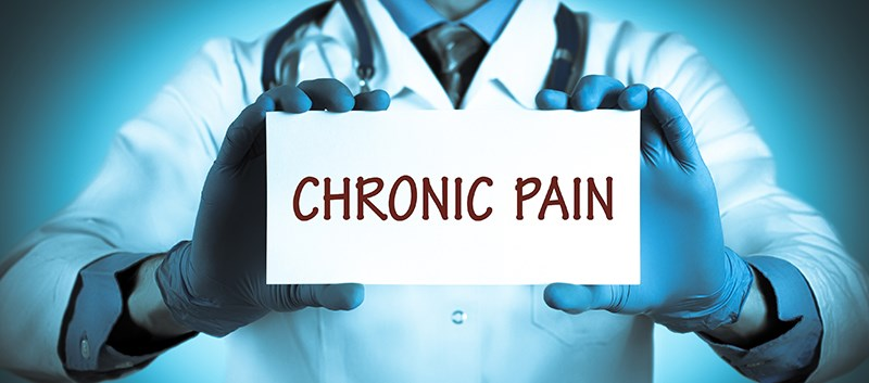 Findings in patients with moderate-to-severe chronic back pain, hip or knee osteoarthritis pain