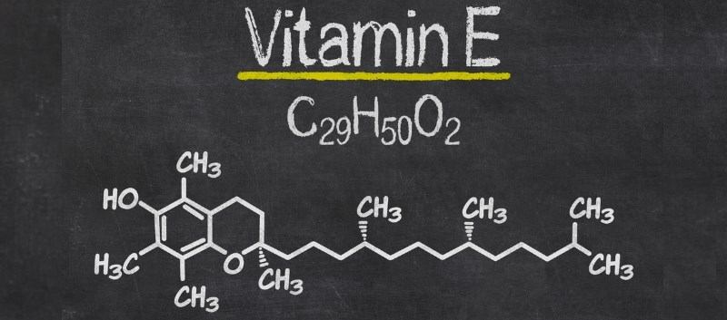 Maternal Vitamin E and Childhood Asthma: What's the Link?