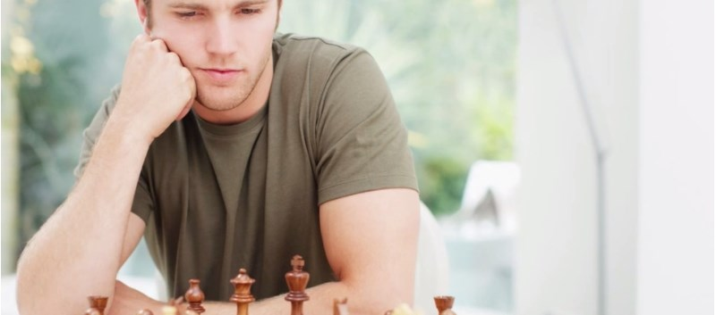 VIDEO: Certain Drugs May Improve Cognitive Abilities in Chess Players