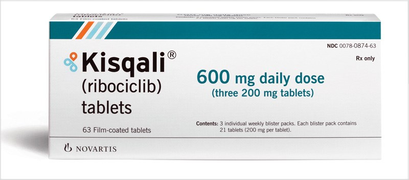 FDA Approves Additional Breast Cancer Indications for Kisqali