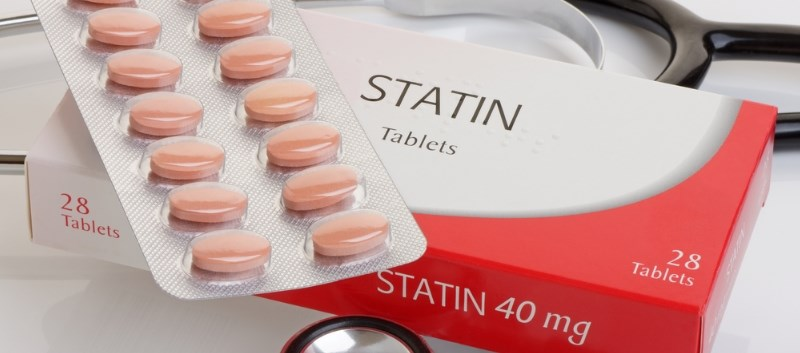 The statin study illustrates the so-called nocebo effect