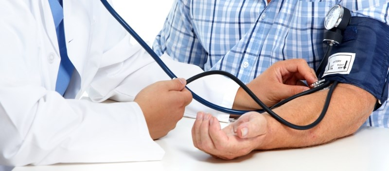 AHA/ACC: New Guidelines Redefine 'High Blood Pressure'