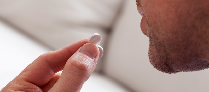 Male Birth Control Pill Moves 'Step Closer' Following Safety Trial