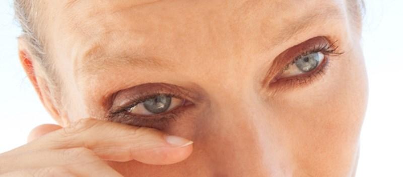 NDA Submitted for Dry Eye Disease Treatment KPI-121 0.25%