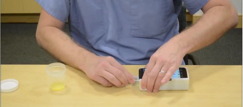 Smartphone App Can Measure Male Fertility with 98% Accuracy