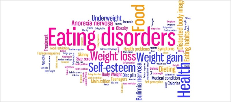 Adolescents meeting anorexia criteria were more likely to seek treatment than those with binge-eating disorder