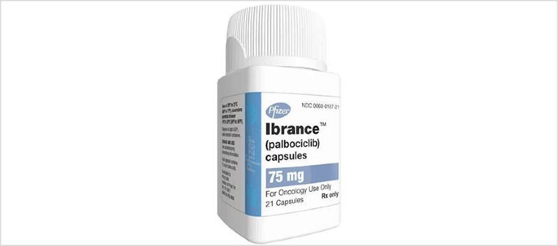 Ibrance is now indicated for use with an aromatase inhibitor