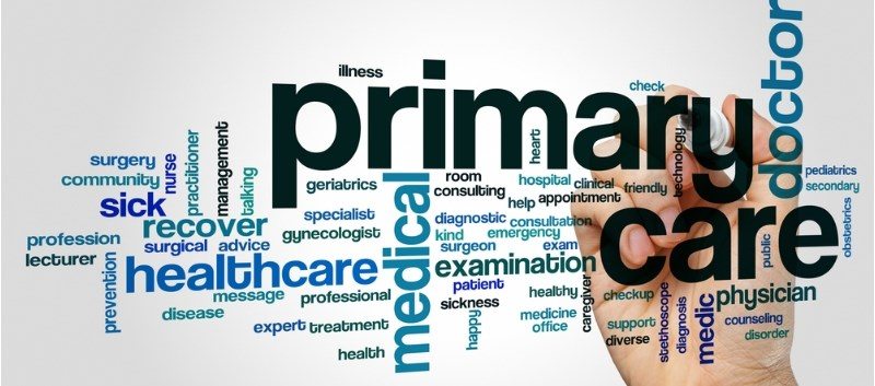 Highest rate of poor primary care coordination in the U.S.